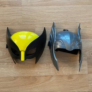 MARVEL Masks (2)